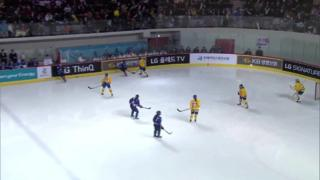 ورود کاروان ویژهی کره شمالی به کره جنوبی در آستانه المپیک زمستانی