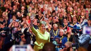 اسکاتلند وضعیت اضطراری اقلیمی اعلام کرد