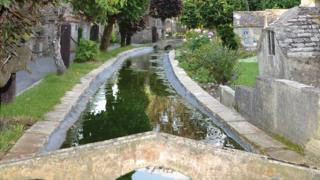 Bourton-on​-the-Water Model Village