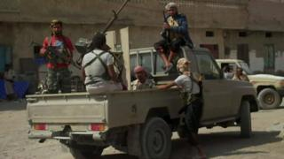 """عفو بینالملل: امارات به """"جنایتکاران جنگی"""" در یمن اسلحه میدهد"""