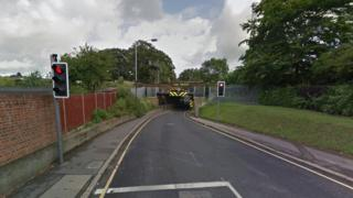 Station Road, Burnham