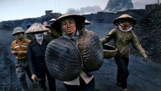 Việt Nam, than, xuất nhập khẩu