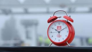 Годинник