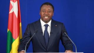 Togo,manifestation,voeux,gnassingbé,crise,dialogue,opposition