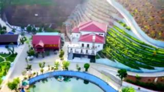 Truyền hình ở Việt Nam chiếu hình khu biệt thự nói là của em trai bà Bí thư Tỉnh ủy Yên Bái