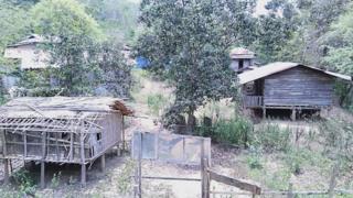 ရွာသားတွေ စွန့်ခွာသွားတဲ့ ပလက်ဝမြို့နယ်ထဲက ကုန်ပြင်ရွာ