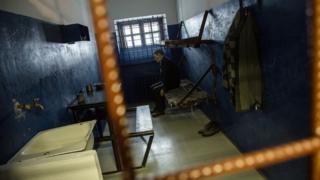 тюрма в Росії