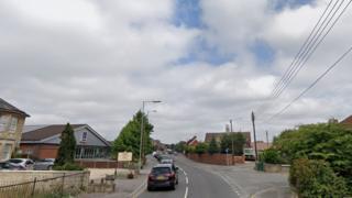 Bean Acre Road, Melksham