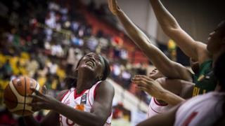 Afrobasketball 2017