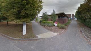 Samuel Ward Academy, Haverhill