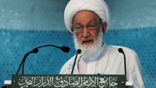 أسرة الشيخ قاسم رفضت عرض الحكومة نقله إلى المستشفى خشية من احتجازه