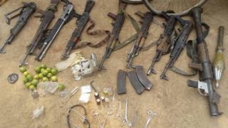 Makaman Boko Haram
