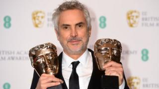 Baftas 2019: Six things we learned at the film awards