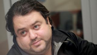 Анатолий Зак в суде