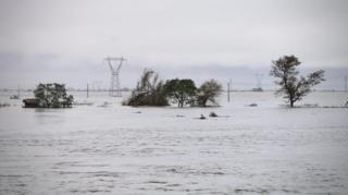 إعصار موزمبيق