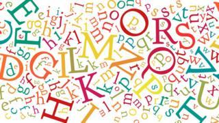 अंग्रेज़ी भाषा