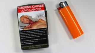 Une société de tabac accusée de corruption en Afrique