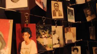 Kamanda wa kundi la waasi wa Rwanda FDLR akamatwa nchini DRC