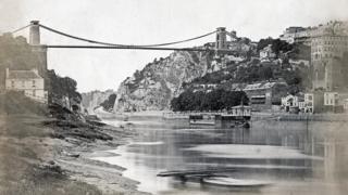 Vintage images on display at inaugural Bristol Photographic Fair