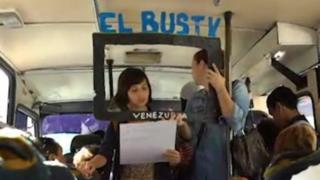 Bus TV