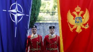 NATO i Crna Gora, 5. jun 2017.
