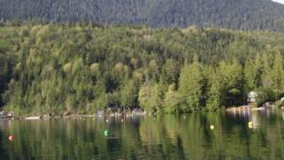 Lake Sutherland