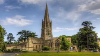 St Mary's Church, Witney