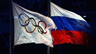Le CIO prolonge la suspension russe