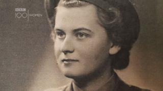 দ্বিতীয় বিশ্বযুদ্ধের সময় হেলেন টেইলর