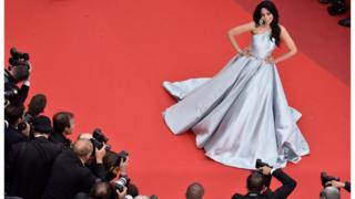 Bollywood star Mallika Sherawat