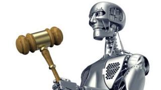 Robot avukat
