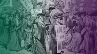 Women's suffrage: 10 reasons why men opposed votes for women