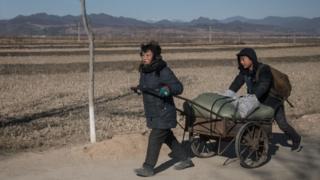 Kuzey Kore'de her 10 kişiden biri köleliğe zorlanıyor