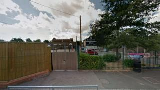 St Lawrence Roman Catholic Primary School, Hounslow