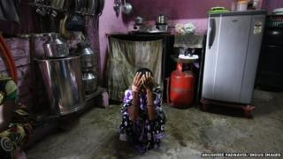 A family member of one of the men who was killed after consuming alcohol