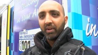 Amjad Ditta