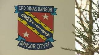 CPD Bangor