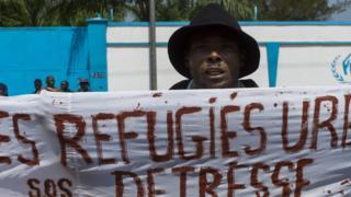 sommet du gabon sur la situation humanitaire en centrafrique