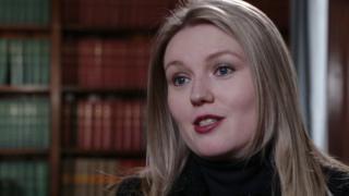 Dr Charlotte Proudman