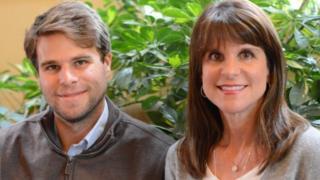 Ryan y Wendy Kramer