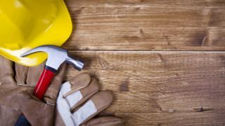 Building gear