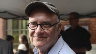 Buck Henry: Tributes paid to unhurried screenwriter of The Graduate thumbnail