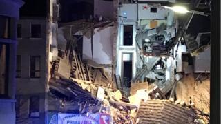 پلیس بلژیک می گوید ده تا بیست نفر آسیب دیده اند