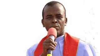 Fada Ejike Mbaka