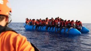 Abimukira bava Libya baja i Bulaya