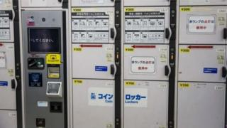 Người phụ nữ Nhật bỏ xác con trong một tủ gửi đồ và trả phí lưu giữ trong nhiều năm liền.