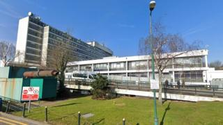 Hillingdon Hospital