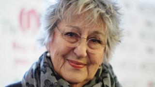Avustralyalı yazar Germaine Greer