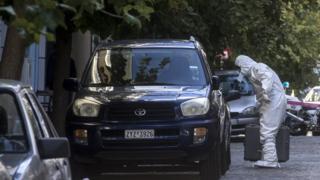 DHKP-C üyeleri, 2017'de Cumhurbaşkanı Erdoğan'a 'suikast hazırlığında' olmakla suçlanmıştı.