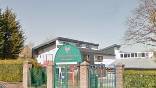 Copthorne Primary